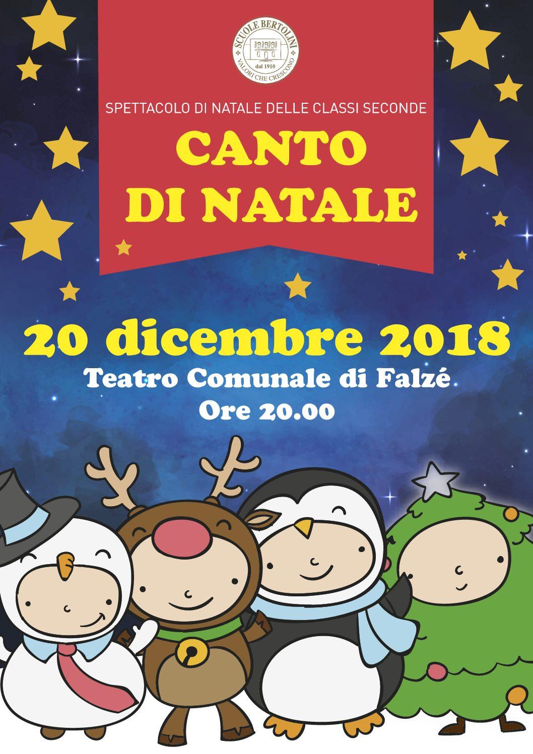 """""""Canto di Natale"""""""