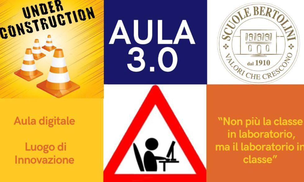 AULA 3.0 … Stay tuned!