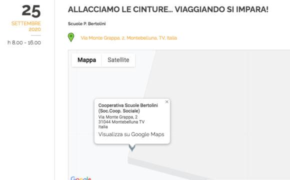 Il Veneto legge… Le Scuole Bertolini leggono!